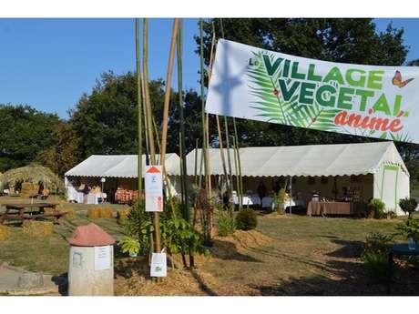 Foire aux animaux et village biodiversité