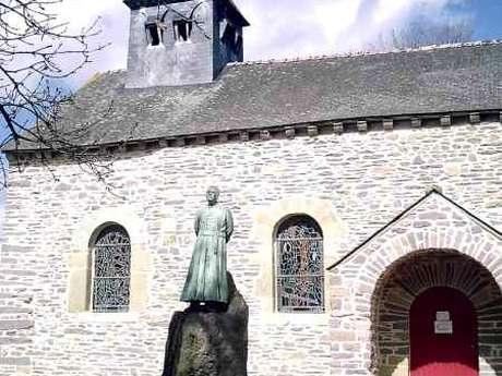 La Chapelle du Graal