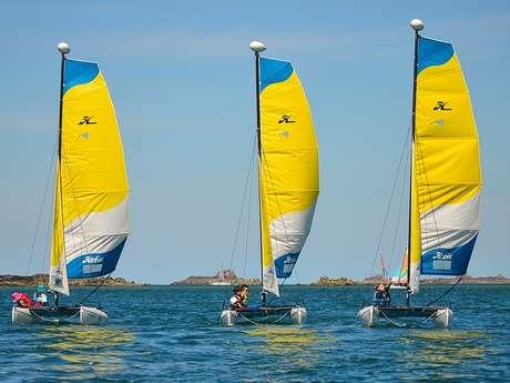 Yacht Club de Saint-Lunaire