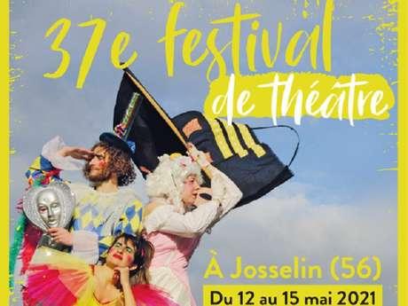 Festival de l'ADEC 56 Théâtre des Amateurs