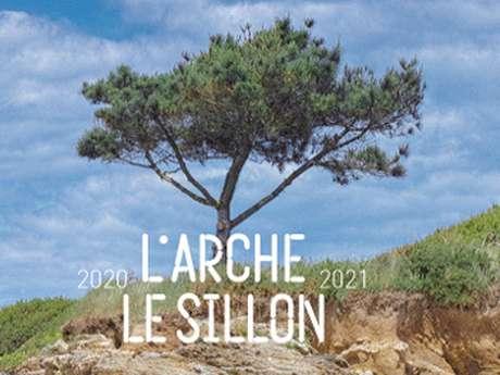 L'Arche - Le Sillon - spectacles