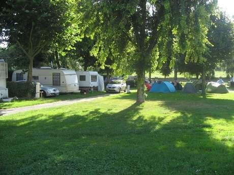 Camping Municipal de la Rivière