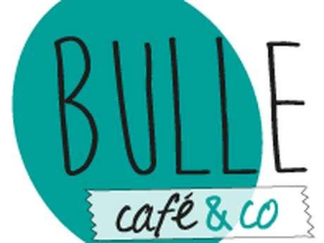 Séances lecture au Café Bulle