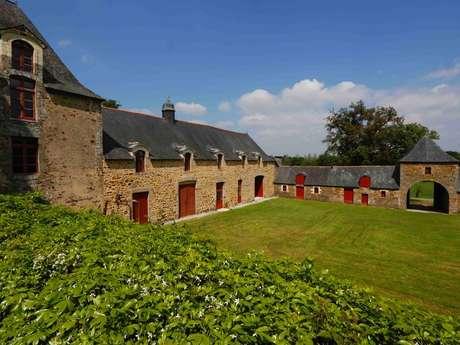 Château de La Villequeno
