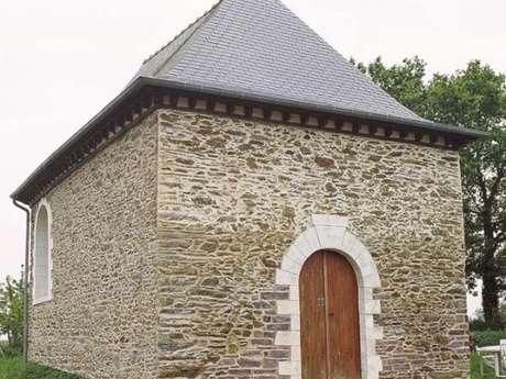 Chapelle de la Chauvelière