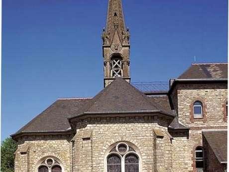 Chapelle Saint-Alexis