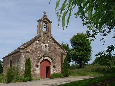 Chapelle Saint Méen