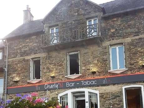 Le Charly'n Bar