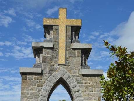 Visite guidée de Dinard : Le cimetière de Dinard