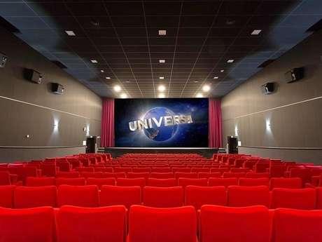 Programme Cinéma La Cane du 21 Octobre au 17 Novembre