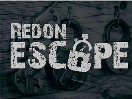 Redon Escape Viking