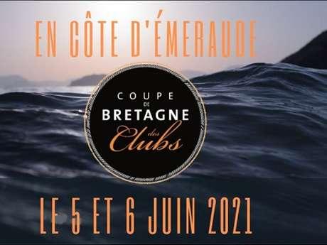 Coupe de Bretagne des clubs en Côte d'Emeraude
