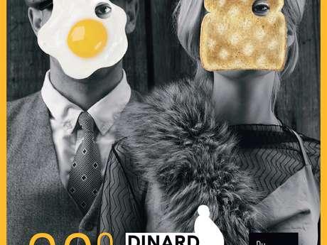 Dinard Fait Son Cinéma - Sorry we missed you