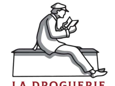 Rencontre et dédicace - Yann Le Quellec et Romain Ronzeau