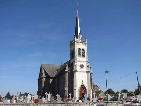 Chasse aux trésors sur les pas de Saint-Laurent