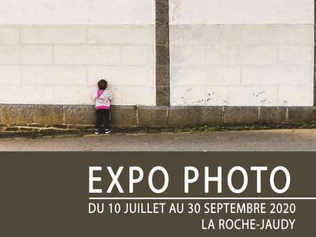 Exposition photo en plein air