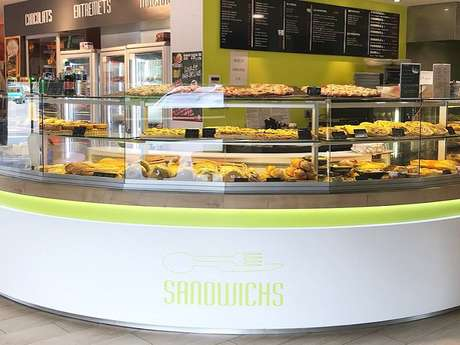 Sandwicherie Boulangerie Morice