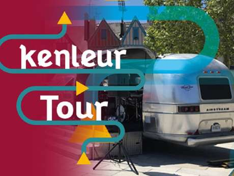 Kenleur Tour