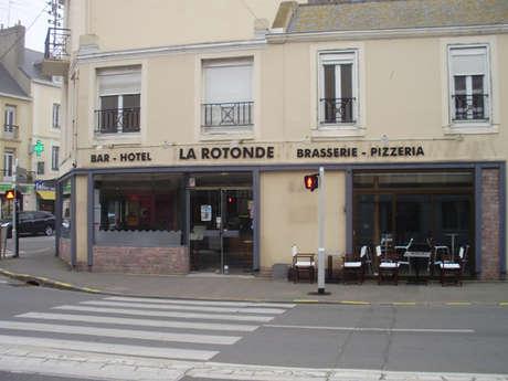 Hôtel-Restaurant La Rotonde