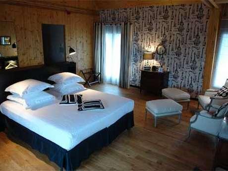 Hôtel - Spa Lecoq Gadby