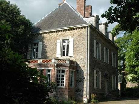 Manoir du Clos Beaulieu