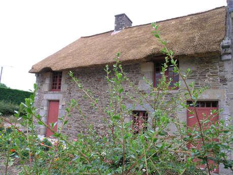 Maison Natale de Sainte-Jeanne Jugan