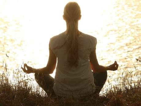 Yoga, marche consciente et contes