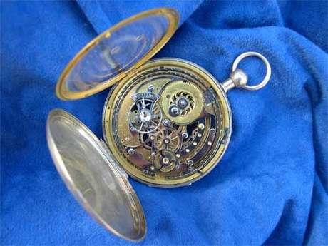 Atelier et Musée de l'Horlogerie