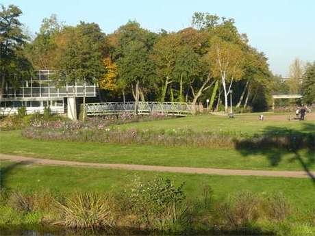 Parc de Champagné
