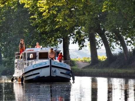 Crisboat France - Location de Bateau sans permis