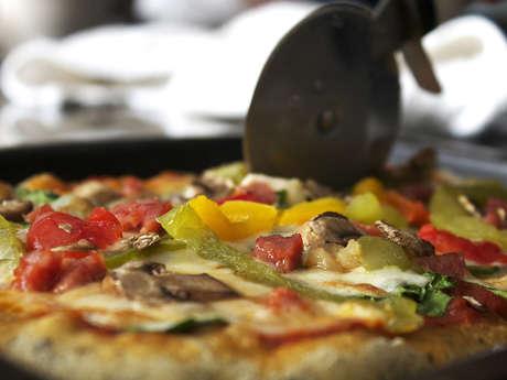 Pizzeria La Lupa