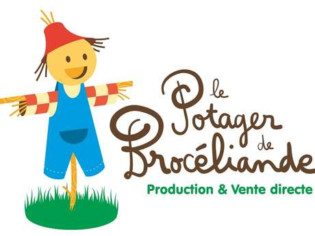 Le potager de Brocéliande