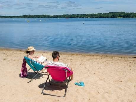 Lire au Lac