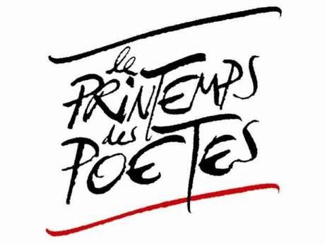 Le Printemps des Poètes 2021 : Féminin Singulier Pluriel_Soirée dithyrambe
