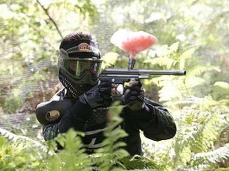 Paintball RGame