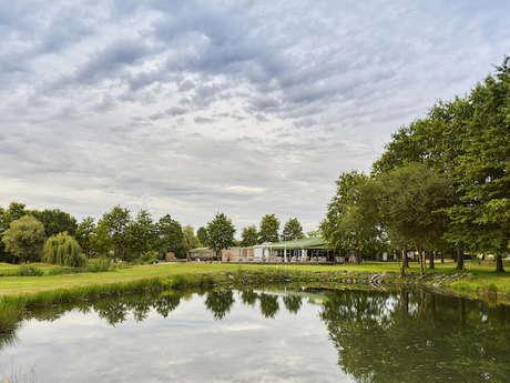Golf Bluegreen Rennes Saint-Jacques