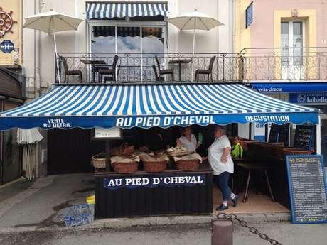 Au Pied d'Cheval