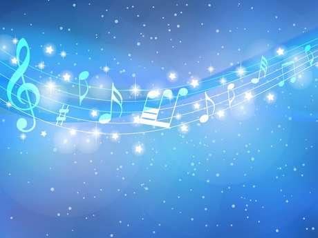 Jeu d'écoute musical - L'ouïe en voyage