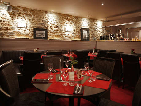 Sucré Salé Restaurant