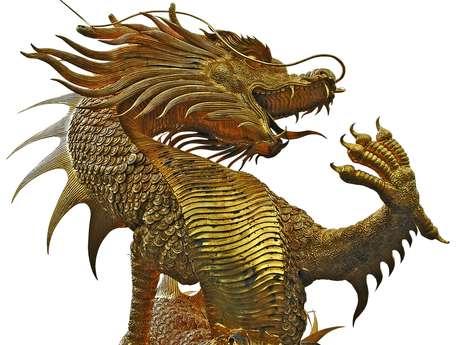 Georges, Smaug et les autres : les dragons, héros de la littérature