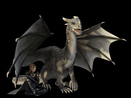 Chasse aux dragons