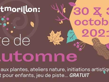 Fête de l'automne à Montmorillon