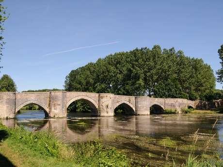 Histoire d'une rivière et de ses affluents