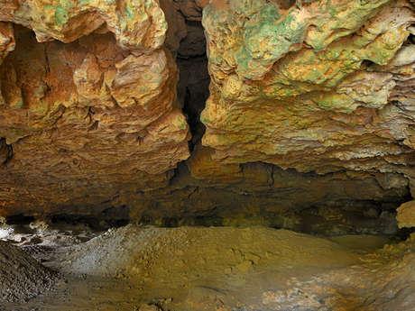 ANNULÉ - Balade préhisto' « Du Musée à la grotte de La Marche »