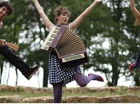 Pirouettes et Balivernes en spectacle à Montmorillon