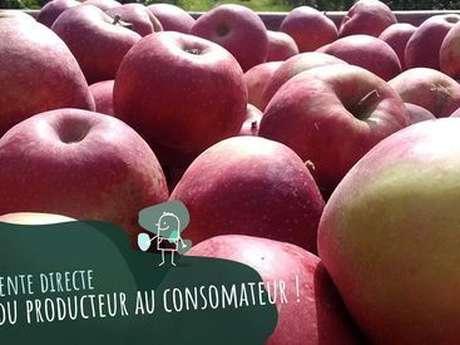 La Ferme du Léché s'invite à l'Office de Tourisme de Montmorillon !
