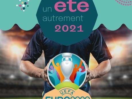 Euro de Football à Montmorillon