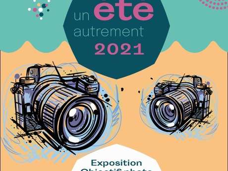 """Exposition """"Objectif Photo"""""""