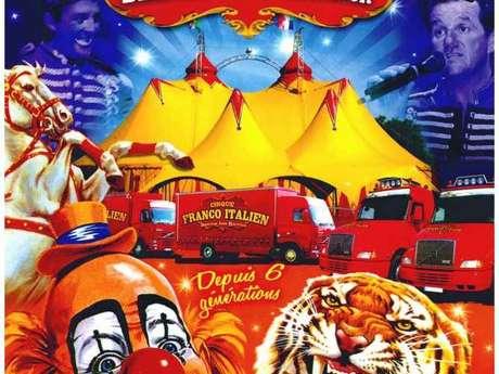 Cirque Franco-Italien