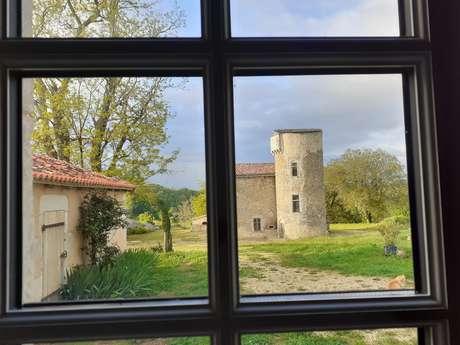 nouveau regard sur les activités du château de chamousseau à Queaux